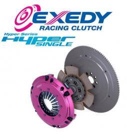 BMW Z3 2.8 Motor M52 Kit embrague Exedy Hyper Single