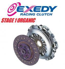 Honda Civic  EE9, EF9  1988-1991 motor B16A1 1.6lKit embrague Exedy Sport Organic Stage 1