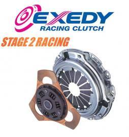 Honda Civic EE9, EF9 1988-1991 motor B16A1 1.6l Kit embrague Exedy Stage 2 Racing