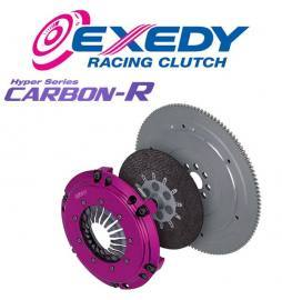 Kit embrague Exedy Hyper Carbon R Single Toyota MR2 SW20 & Celica ST165, ST185, ST205 85-99 motores 3S-GTE