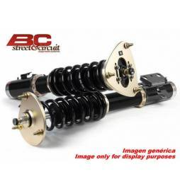 Honda Civic ED-EF CRX 88-91 EURO Suspensiones ajustables cuerpo roscado BC Racing type RS/RH