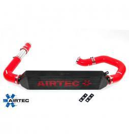 Kit intercooler frontal altas prestaciones Airtec VW Golf 5 1.4 TSI