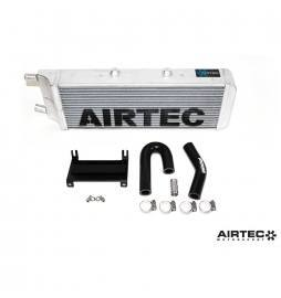 Kit intercooler frontal altas prestaciones Airtec Upgrade Mercedes Clase A45 AMG