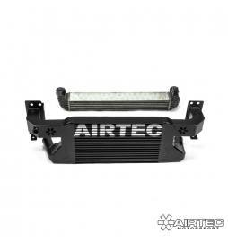 Kit intercooler altas prestaciones AIRTEC Motorsport Stage 2 Front Mount Intercooler Upgrade for Audi S1