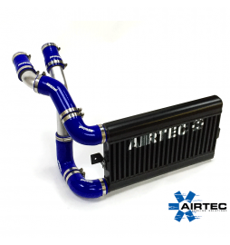 Kit intercooler AIRTEC Intercooler Upgrade for Fiesta Mk7 Pre-Facelift and Facelift 1.6 Diesel