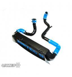 Kit intercooler AIRTEC Intercooler Upgrade & Big Boost Pipe Package for Mk3 Focus RS