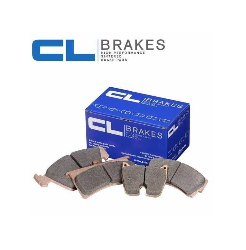 Set pastillas freno CL Brakes (Carbone Lorraine) ref. 5005W50T20RC6