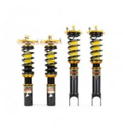 Yellow Speed Racing Super Low True Coilovers Audi S3 8p