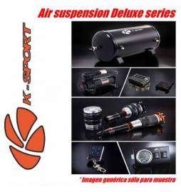Audi A4 B9 2WD/4WD φ53 Año 16~UP | Suspensiones neumáticas K-Sport Serie Deluxe
