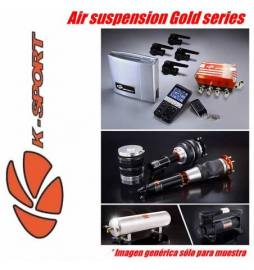 Audi A4 B9 2WD/4WD φ53 Año 16~UP | Suspensiones neumáticas K-Sport Serie Gold