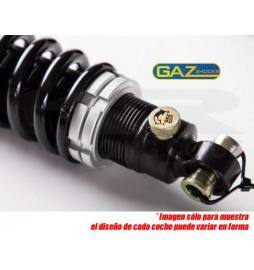 Ford Focus ST3 250 CV MK2 GAZ GOLD kit suspensiones roscadas regulables para conducción en circuito y rally asfalto *7