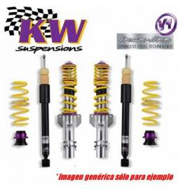 Audi RS4 (QB6)  sedan 4WD año: 04/06- | Set Suspensiones coilover KW Variante V1