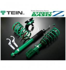 Suspensiones japonesas Tein Street Basis Z  Mitsubishi Galant Fortis CY4A