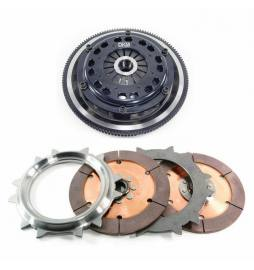 Kit embrague Aplicaciones motores VAG 1,8 Turbo Stage 4 Uprated Clutch + Flywheel Kit (23 PINS)