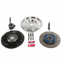 Kit embrague Aplicaciones motores VAG 1.8 & 2.0 TFSI Stage 2 Uprated Clutch + Flywheel Kit (23 PINS)