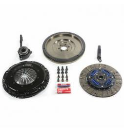 Kit embrague Aplicaciones motores 1.8T Audi A4 (incl. quattro) Stage 1 Uprated Clutch + Flywheel Kit (23 PINS)