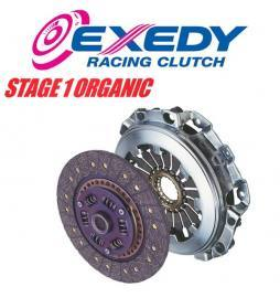 Kit embrague Exedy Sport Organic Stage 1 Subaru Impreza GC8 92-00, GDB 00-05, Forester SG, Legacy 89-04 motores EJ20T 2.0T