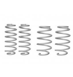Volkswagen  GOLF MK5 (TYP 1K AND 1KP) FWD 8/2003-2009 F and R Coil Springs - lowered 30mm Whiteline