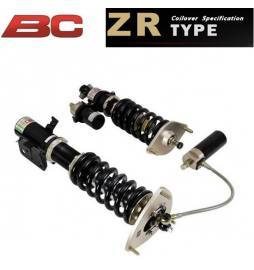 Subaru Impreza WRX GC6/8 97-01 Suspensiones competición 3 vías BC Racing Serie ZR 3 way external canister tops 3D