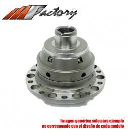 Diferencial Autoblocante helicoidal MFactory Ford Focus MK2 ST 225 M66