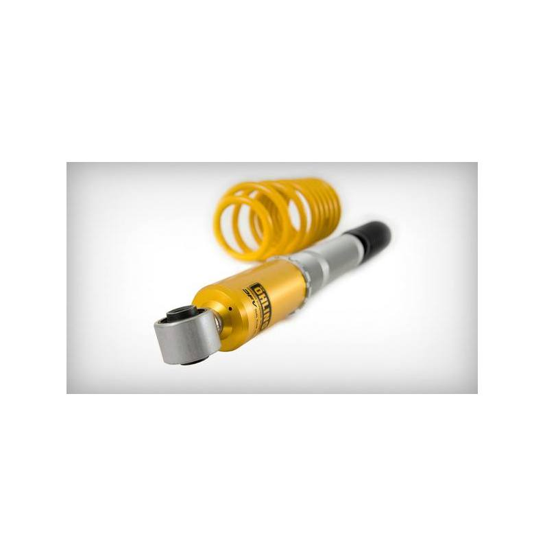 Ohlins Suspension roscada Road & Track Honda Civic type R FD2 2007-