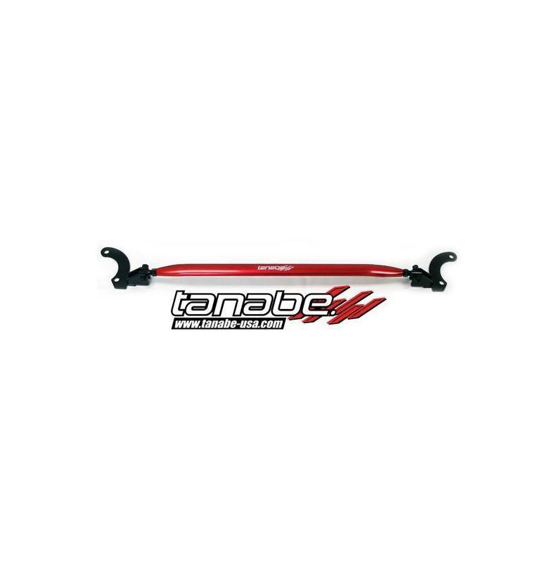 Tanabe Sustec Front Strut Tower Bar 93-97 Mazda RX7 (FD3S)