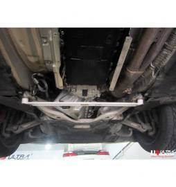 BMW 640 E63/E64 4.0 03-10 Ultra-R 2-Point Front Lower Bar