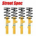Suspensiones Stance Spec. Suzuki Swift ZC7 11-