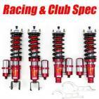 Suspensiones Racing Spec. Honda Civic Type R FN2 . Suspensiónes de competición para la práctica de Motorsport, Track day, Circuit Race, Rally, Drift, Drag