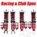 Suspensiones Clubsport Spec. Subaru Legacy BE-BH