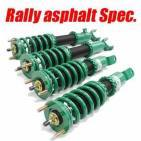 Suspensiones Rally Spec Audi S3 8V